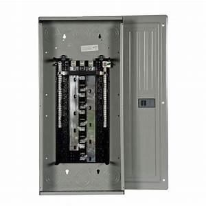 Siemens Es Series 200 Amp 30