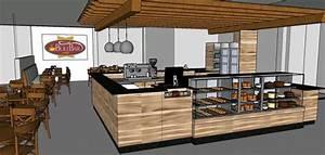 cafe furniture 3d 3ds model for 3d studio max designs cad