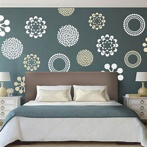 Prettifying wall decals from trendy wall designs for Wall letter designs