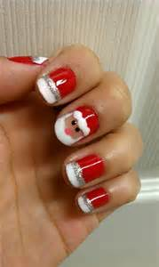 Beautiful christmas nail art designs entertainmentmesh