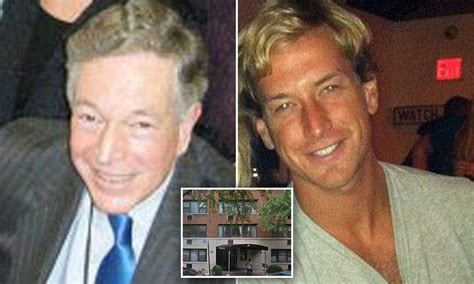 foto de Top hedge fund banker shot dead by his own son Metro News