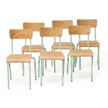 chaise d ecole les 25 meilleures idées concernant le tableau chaises d 39 école sur style de café