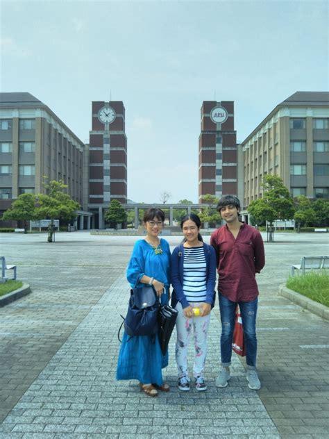 立命館 アジア 太平洋 大学