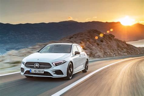 New 2018 Mercedesbenz Aclass 11 Things You Need To Know