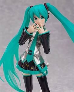 Buy Action Figure - Vocaloid Action Figure - Figma Hatsune ...