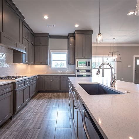 Transitional Kitchen Designs Mix Classic With A Twist Of