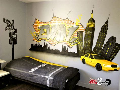 chambre deco york décoration chambre bébé york