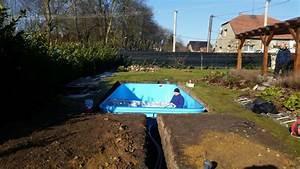 Levné bazény do země