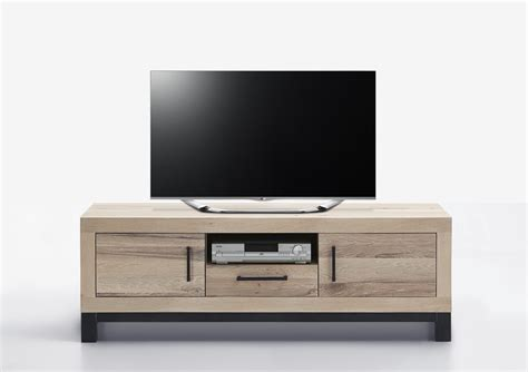 Life porta tv in legno massiccio mobile per tv moderno