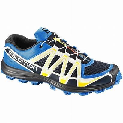 Shoes Running Fell Salomon Sports Mens Freepngimg