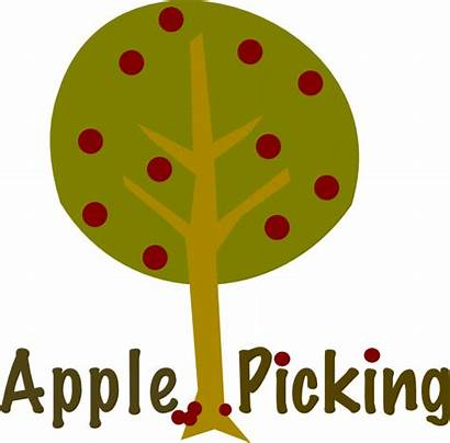 Apple Apples Picking Bennett Mrs Fox Clip