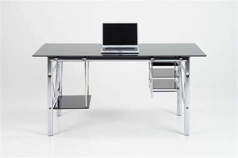 bureau en verre conforama conforama bureau en verre awesome bureau inox et verre