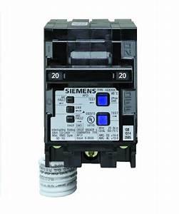 Siemens Q215afcp 2