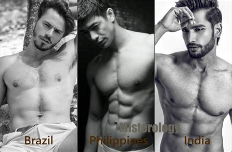 world brazil philippines india misterology