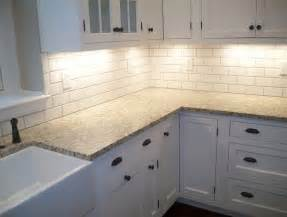 white kitchen tile backsplash white subway tile kitchen backsplash pictures home design ideas