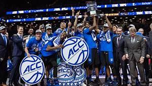 College Basketball 2017 Acc Tournament Cbs Sports ...