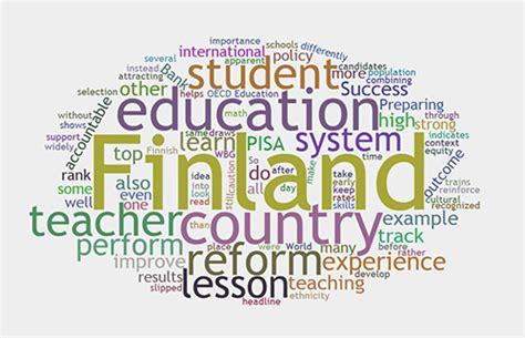 finland   education superstar education