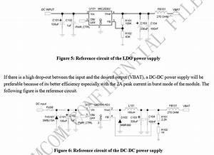 Power Supply - Powering Sim 900 Gsm