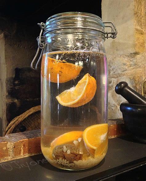 cuisiner avec du gingembre le kéfir de fruits alias tibicos ni cru ni cuit