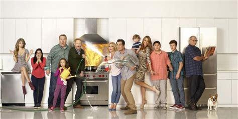 modern family season 6 cast promotional photos