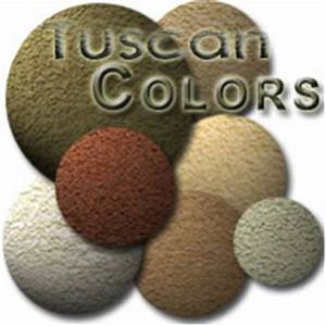 Tuscan Colors – Tuscan Home 101