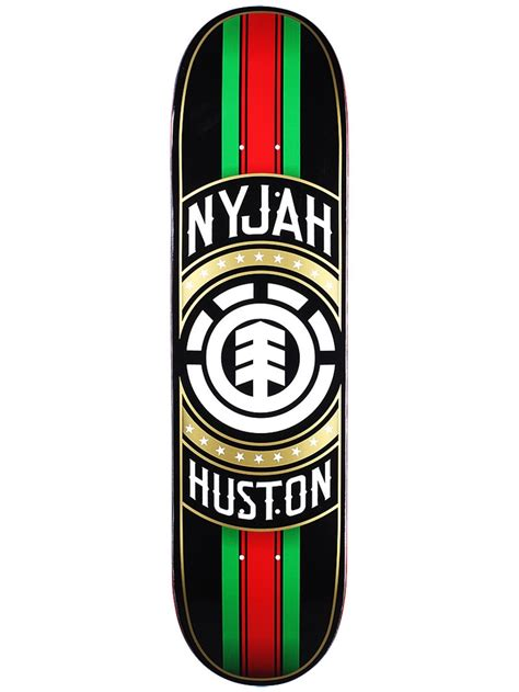 Nyjah Huston Deck Sponsor by 28 Best Images About Element Skateboards On