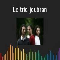 Le Trio Joubran الثلاثي جبران  Écouter Et Télécharger