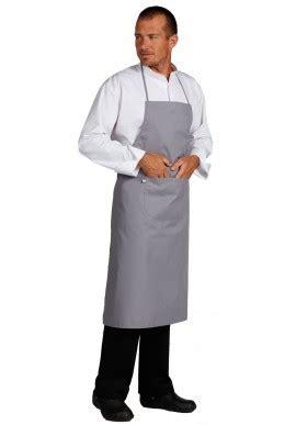 tablier professionnel cuisine tablier de cuisine professionnel vincent albane