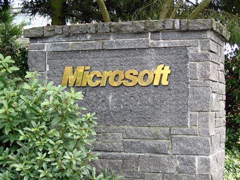 Microsoft Redmond campus - Wikipedia