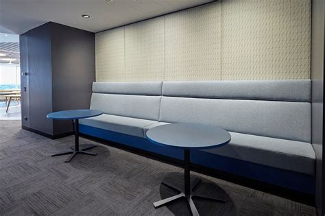 Custom Made Banquette Seating - custom banquette seating made in australia aspen interiors