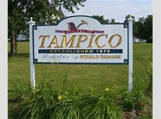 Welcome To Tampico IL Village of Tampico, Illinois