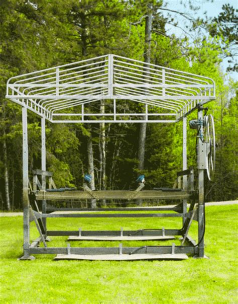 Boat Lift Helper For Sale by Maine Boat Lift Accessories Dock Guys Boat Lift