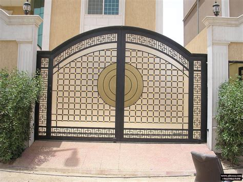 pin  aitco  aboab kharjy   main gate design