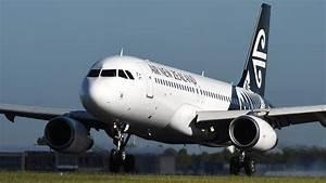 Air New Zealand flies to top airline award | Newshub