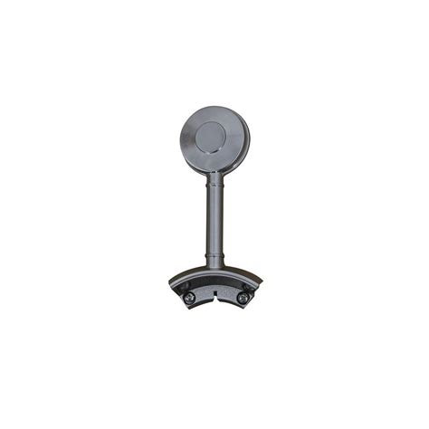 ceiling fan blade arms waterton ii 52 in brushed nickel ceiling fan replacement