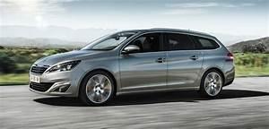 3008 Break : peugeot 308 sw une voiture neuve familiale parfaite ~ Gottalentnigeria.com Avis de Voitures