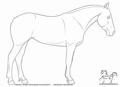 Coloring Horse Head Popular