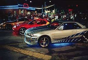 Nissan Skyline Fast And Furious : nissan skyline gtr r34 2 fast 2 furious ~ Medecine-chirurgie-esthetiques.com Avis de Voitures