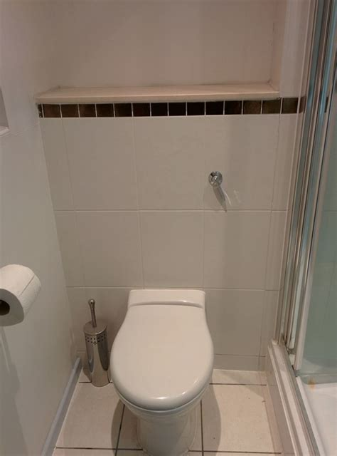 concealed cistern toilet flush handle broken plumbing