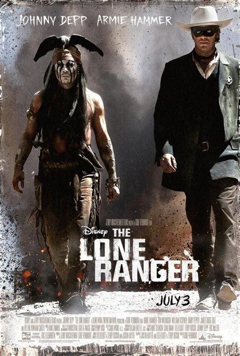 the lone ranger 2013 filmaffinity