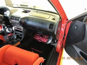 Ja Rule U2019s 1996 Acura Integra Gsr From Fast  U0026 Furious Is On