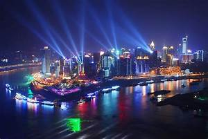 Skylines of many not-so-popular Chinese cities that will ...