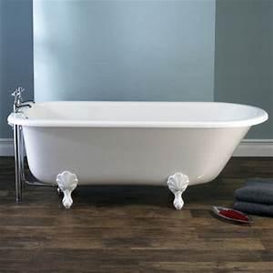 Badewanne Mit Füßen : victoria albert hampshire freistehende badewanne l 170 ~ Lizthompson.info Haus und Dekorationen