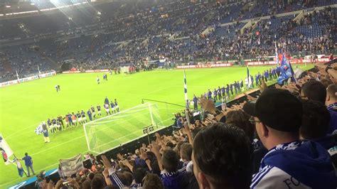 Verein für bewegungsspiele stuttgart 1893 ag ║ футбольный клуб «штутгарт». FC Schalke 04 3:1 VFB Stuttgart 10.09.2017 Happy Birthday ...