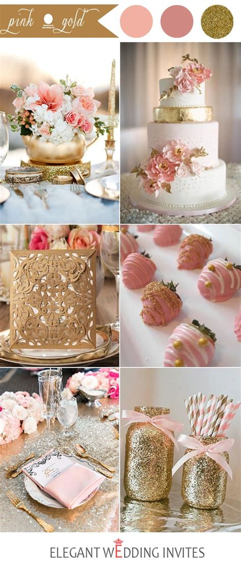 48 Perfect Pink Wedding Color Combination Ideas Pink