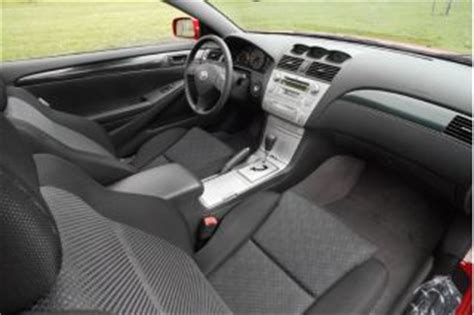 electric power steering 2004 toyota solara transmission control 2004 toyota camry solara review ratings specs prices and photos the car connection