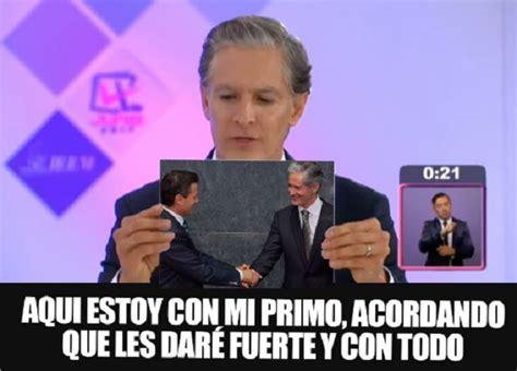 Memes Debate - los memes del primer debate por la gubernatura del estado de m 233 xico