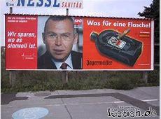 SPO vs Jägermeister Bild lustichde