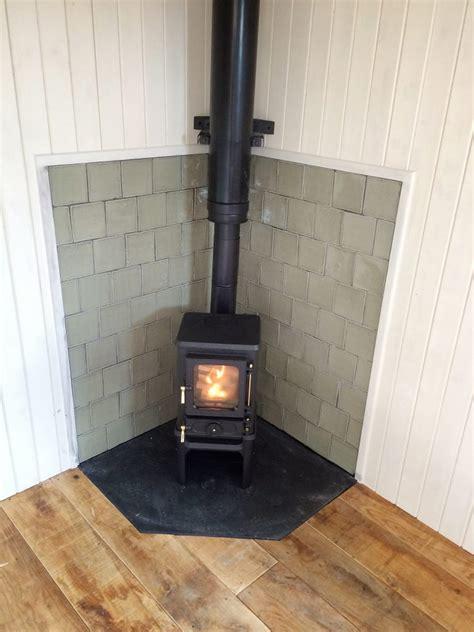 small wood burning stove installation farnham surrey log burner installation hampshire
