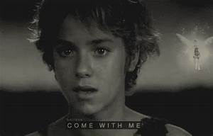 Jeremy Sumpter Peter Pan Quotes Quotesgram